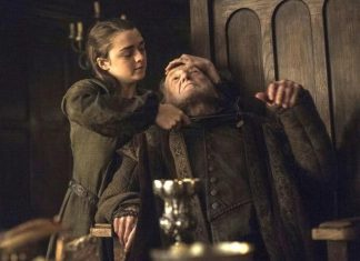3 Life Lessons From The Badass Arya Stark Of Winterfell