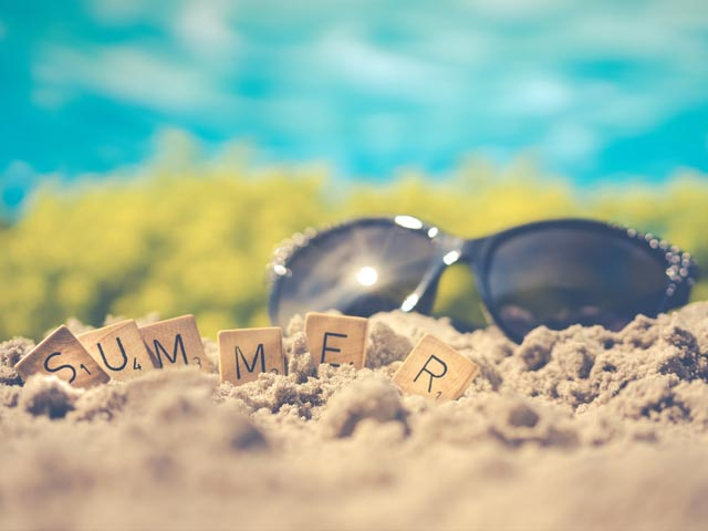 How To Leave The Dull And Monotonous Summers Back In 2018?