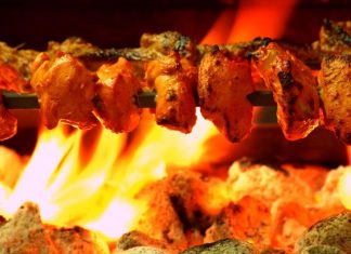 Thought Tandoori Food Wasn't Healthy? Try These Dishes!