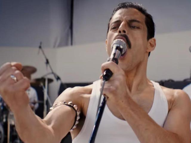 Bohemian Rhapsody Rocks It Out At $900M Globally