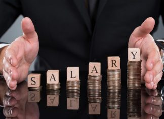 Is It Right To Share Details Of Your Salary With Colleagues?