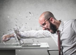 How To Manage Colleagues With Serious Anger Issues?