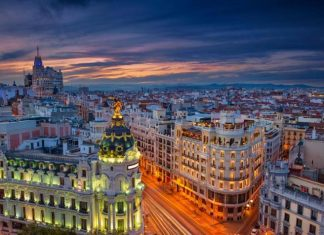Are You Travelling To Spain Soon Don't Miss Out These Beautiful Places !!!