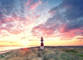 Have You Ever Dreamt Of Sleeping In A Lighthouse?