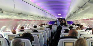 How To Get A Good Sleep On The Flight