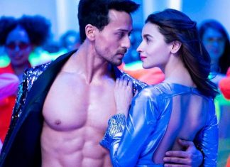 What Is Tiger Shroff And Alia Bhatt's Hook-Up All About?