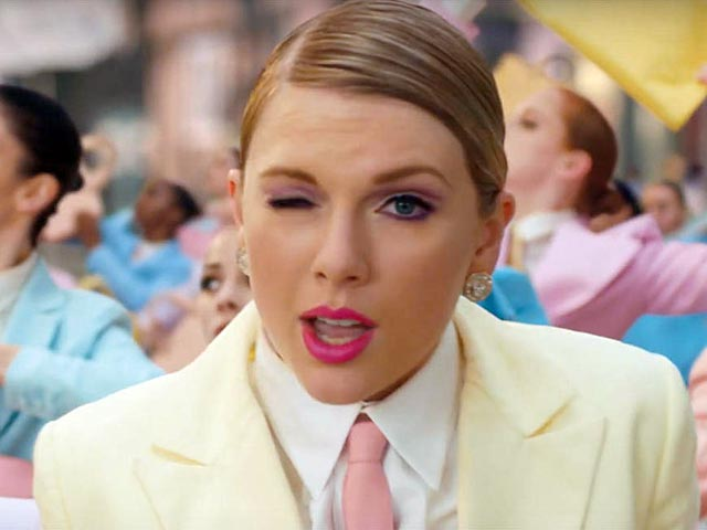 Me By Taylor Swift: What's Her Brand New Promise?