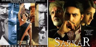 Bollywood Movies That Gave Us A Glimpse of Indian Politics