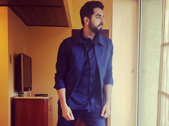 This Is Why Ayushmann Khurrana Turned Student Again