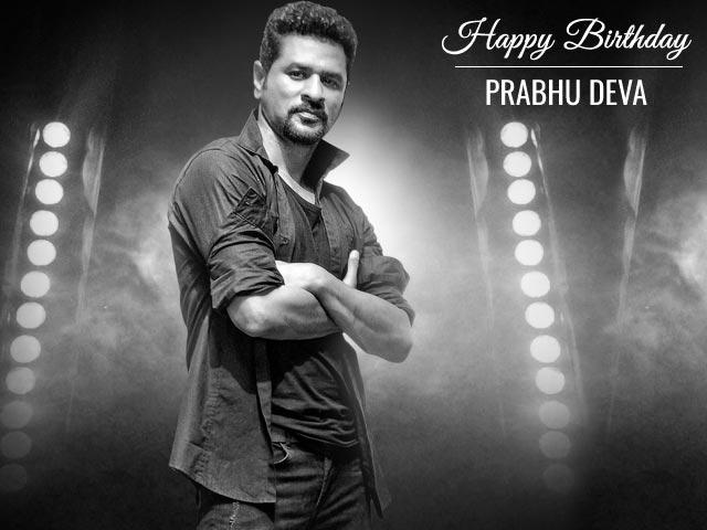 Prabhu Deva's Best Roles - When The Dancing Legend Proved His Acting Skills