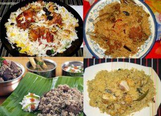 Have You Ever Tasted Hilsa Biryani ????