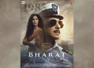 Bharat Trailer : Very Rangeen Indeed!