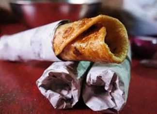 Time To Grab A Kathi Roll In Kolkata