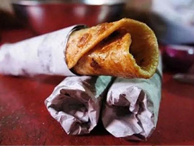 Time To Grab A Kathi Roll In Kolkata