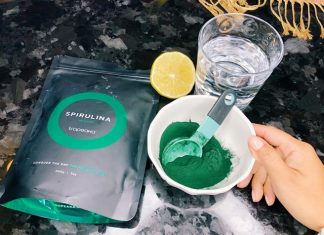 The Less Known Side Of Spirulina