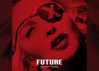 Madonna's New Single With Quavo Welcomes You To The Future