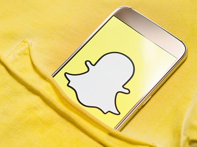 Snapchat Could Soon Get Support For Music Clips