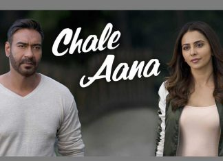 Chale Aana From De De Pyar De - A Touching Song Of Sweet Separation