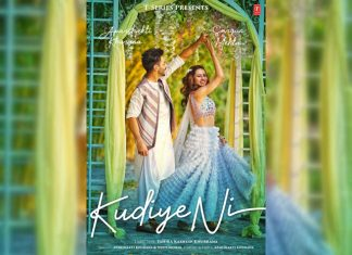 'Kudiye Ni' Song By Aparshakti Khurana Is A Breath Of Fresh Air