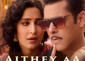 Aithey Aa Song From Bharat Takes Place During The 1983 World Cup Win