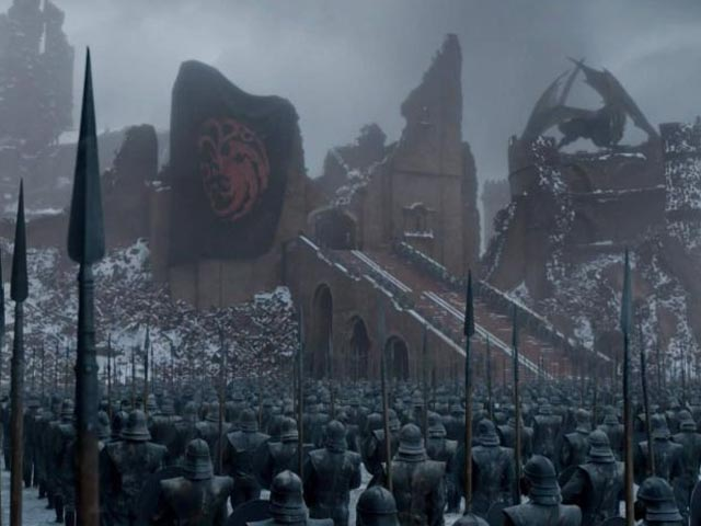 The End Of Thrones - The Game's Final Lessons