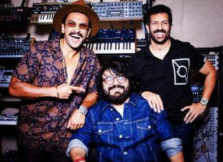 Ranveer And Pritam Announce '83 Anthem