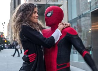 The New Spider-Man Trailer Will Give You The Chills!