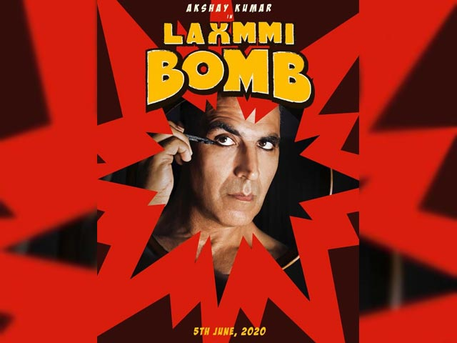 Here's Why Raghava Lawrence Stepped Down As Director Of Akshay Kumar's Laxmmi Bomb