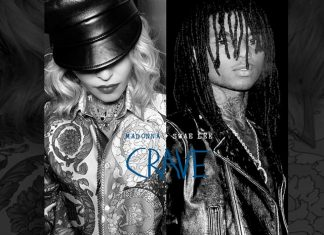 Madonna And Swae Lee Dazzle In 'Crave' Music Video