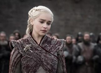 Hi, I Am Daenerys Targaryen And I Hate What My Writers Have Done With Me