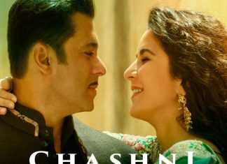 Chashni From Bharat - A Sweet And Soulful, Romantic Track