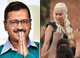 Election Results Made Us Imagine Indian Politicians As Got Characters