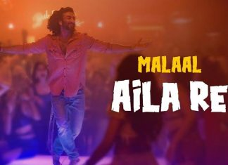 Aila Re: Newcomer Meezaan Shows Off His Dance Moves In This Sanjay Leela Bhansali Composition