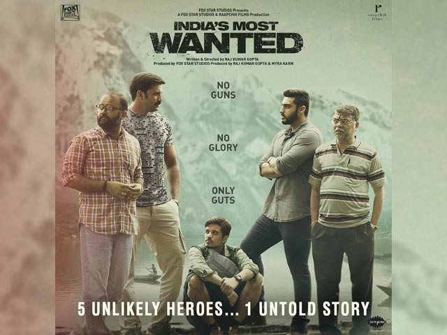 India's Most Wanted Trailer Review: Arjun Kapoor's New Quest For India's Osama