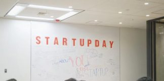 From Start-Up To Start Ab!