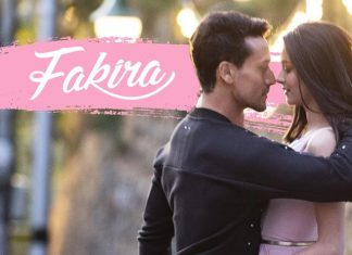 Fakira Song From Student Of The Year 2 Released In Video Form