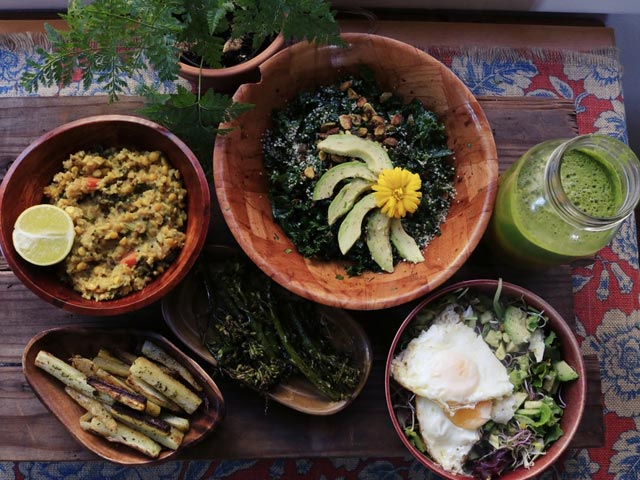 Why Ayurveda Diets Are Best And How They Work?