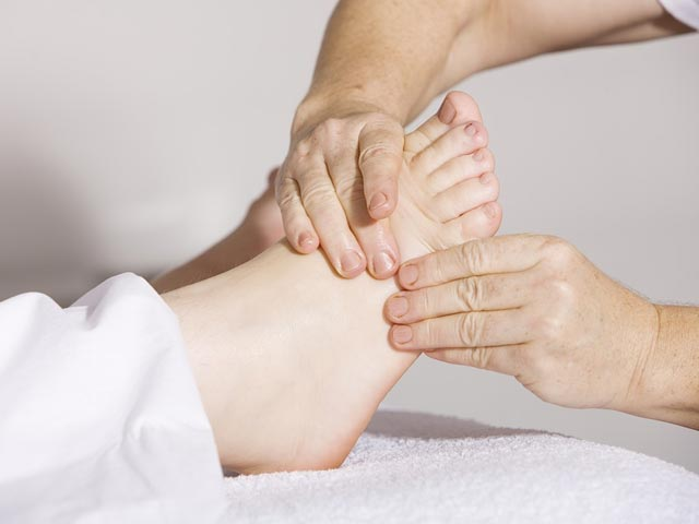 Reflexology Techniques That Guarantee Results