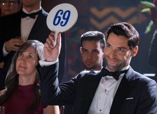 All You Need To Know About Lucifer Season 4 On Netflix