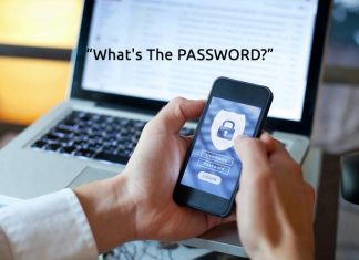 "World Password Day: The ""So-Relatable"" Password Pressure On All of Us"
