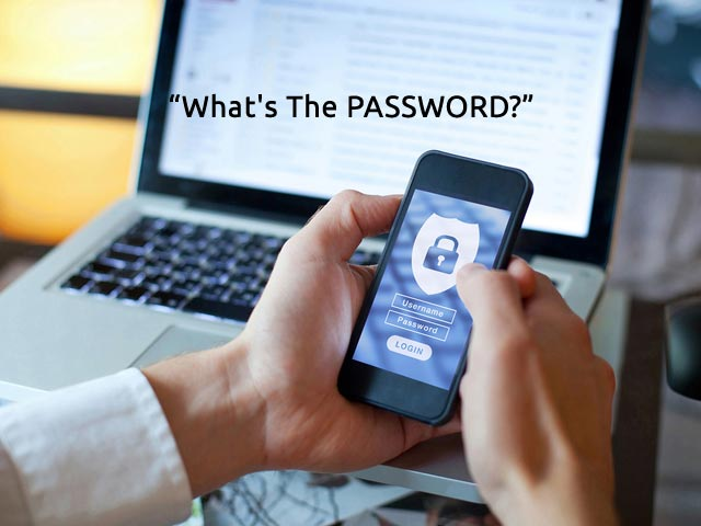 World Password Day: The