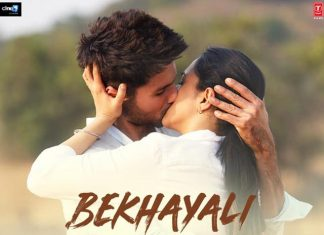 Bekhayali Song From Kabir Singh Shows Shahid Kapoor's Self-Destructive Avatar
