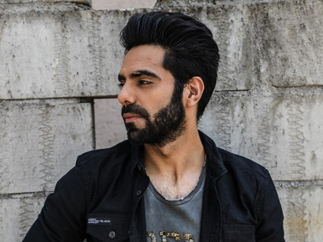 Aparshakti Khurana Ready With First Single, Has Tahira Kashyap To Thank For It