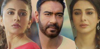 Dil Royi Jaye Is An Arijit-Sung Break Up From De De Pyaar De