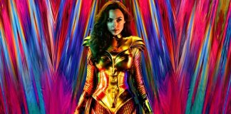 Have You Seen The New Poster Of Wonder Woman 1984 Yet?