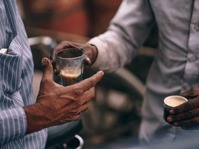 What Chai Means To Us?