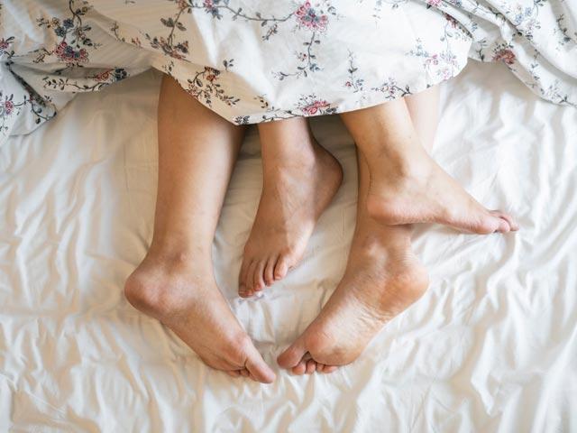 Weekend Sexual Retreat: A Sex-Life Improvement Trick