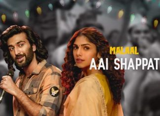 'Aai Shappat' Song From Malaal Has Meezaan Professing His Love To Sharmin
