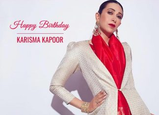Want To Dance Like Karisma Kapoor?