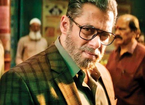 Salman Khan is the best looking 70 year old!